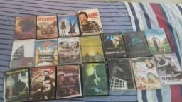 CDs filmes capa original,filmes karaokê,etc (Leia descrição)