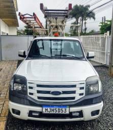 Camionete Ranger Escada Giratória