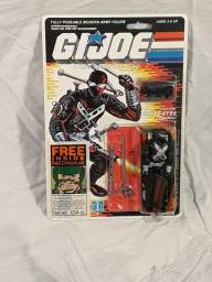 G.I. JOE Snake Eyes.