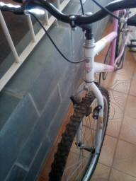 Bicicleta Feminina Aro26 Gilmex