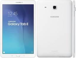 "Tablet Samsung Galaxy Tab E T560 8GB Wi-Fi Tela 9.6"""