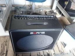 Aplificador  de Guitarra Borne FCC 1260<br><br>