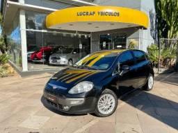 Fiat Punto Essence 1.6 16V 2015
