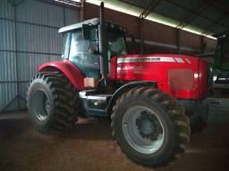 Trator Massey Ferguson 6360