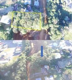Título do anúncio: Vende-se terreno urbano com 950m² em Dionisio Cerqueira-SC!