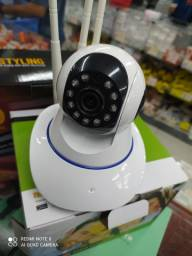 Câmera Robô IP Babá eletrônica (( Entrego))Aparti 159,90