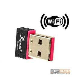 Adaptador Wireless Nano 150 Mbps Knup KP-AW155
