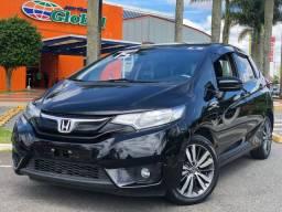 Honda Fit EXL 1.5 Automático