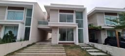 Título do anúncio: Casa nova na sabiaguaba, em condominio fechado