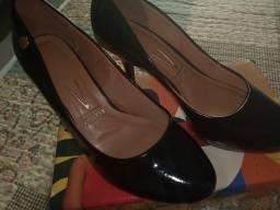 Sapato, vizano,número 37,valor 50