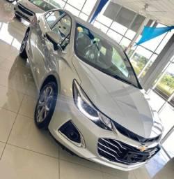 Novo Cruze Sedan Premier 1.4 Turbo - 2021 - 0km