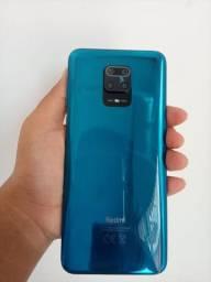 Xiaomi Redmi Note 9s ( 20 dias de uso)