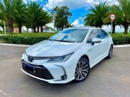 Corolla 2021 Altis Premium Híbrido