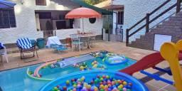 Casa em Itaipava Completa!! Temporada - Day Use - Home Office - Festas