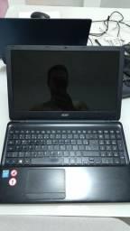 notebook acer aspire E1