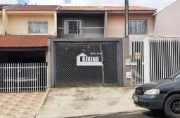 Casa à venda com 2 dormitórios em Jardim carvalho, Ponta grossa cod:02950.8951