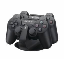 Charge Station / Base Carregadora ORIGINAL Sony Playstation PS3