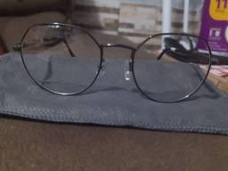 Armação de óculos REDONDO