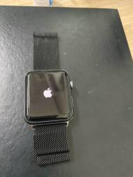 Apple Watch série 2,  bem conservado, sem uso.