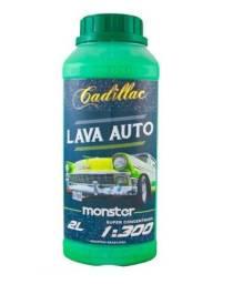 Lava Auto Monster 2lt Cadillac