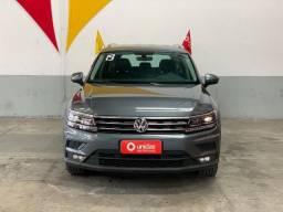 Tiguan Allspace Comfortline 250 Tsi 1.4 4p 2019 Baixo Km sem detalhes