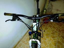 Vendo bike MOSSO 26