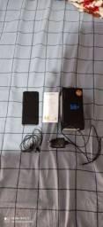 Vendo Galaxy s8 plus novinho