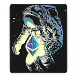 Mouse Pad - Astronauta