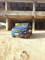Ford ECO SPORT Conservado e pouca Kilometragem