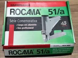 Grampeador Rocama 51/a (Novo)