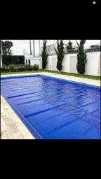 Limpeza, manutenção de piscinas e tratamento de água em Anápolis e região