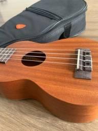 ukulele 4 cordas