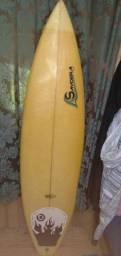 "Prancha de surf para iniciantes/amadores 6.8"""