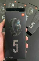 Smartwatch Xiaomi Mi Band 5 Versão Global