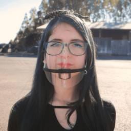 Máscara de Proteção Transparente. Kit com 2 und.