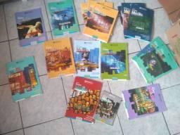 Livros 1º ensino médio Ximango