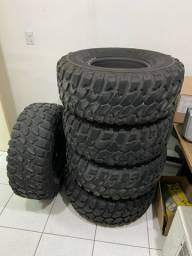 Pneus 33x12,5 R15 mud GT Radial Adventuro
