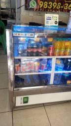 Balcão refrigerado ,900,00