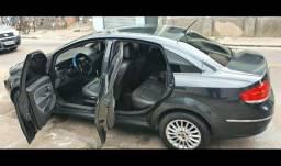 Fiat linea absolut 2009-2010 1.9 (dual logic)
