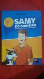 Livro Samy e o Dinheiro 9° ano