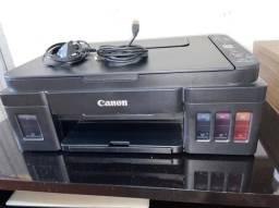 Impressora multifuncional Canon Mega Tank G3110