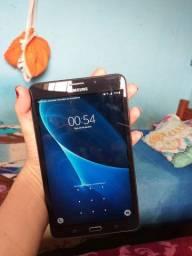 Tablet Samsung semi novo
