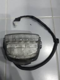 Lanterna traseira original cbr 1000rr 2010