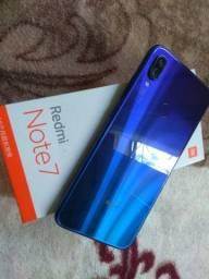 Smartphone Xiaomi Redmi Note 7 4GB 64GB