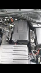 Capa de Bateria VW Golf GTI, Jetta GLI, Passat B8 e Tiguan COM DEFEITO