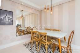 Apartamento à venda com 3 dormitórios em Santana, Porto alegre cod:328275