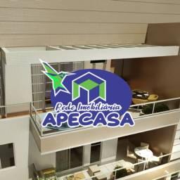 Compre o seu imóvel no Varanda do Marco! Apartamentos com 64,30m² e 70,60 m²
