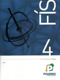 Física - Livro 4 Pré Vestibular Poliedro 2020