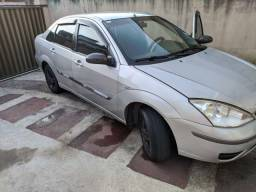 Ford Focus 2008 2.0 16v Duratec