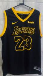 Camisas de basket nba